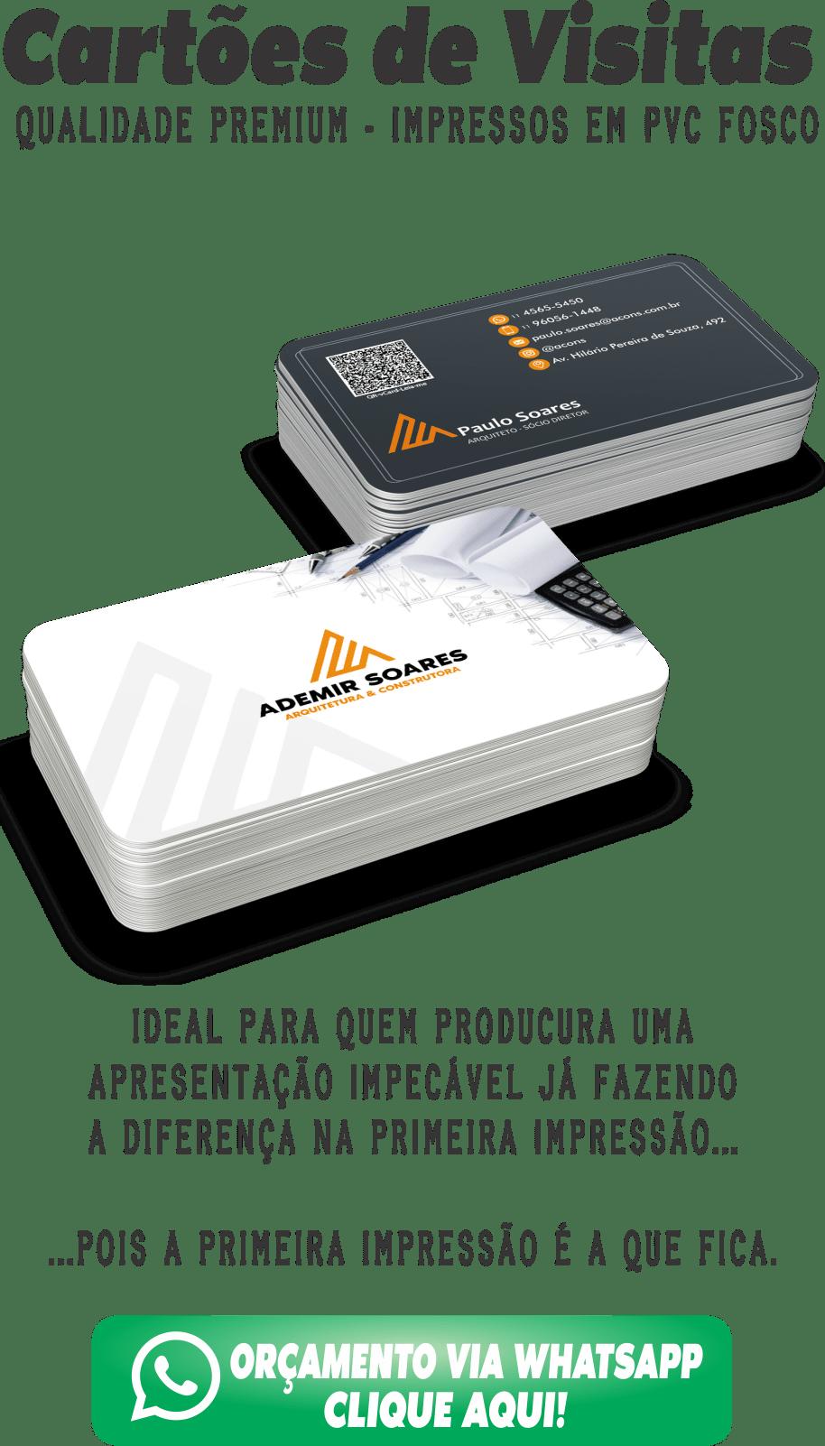 cartão-de-visita-em-pvc-fosco